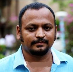 G Sasikumar Tamil Actor