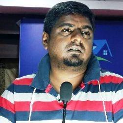 G Veeramani Tamil Actor
