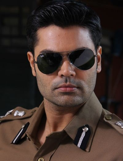 Ganesh As An Investigation Officer!
