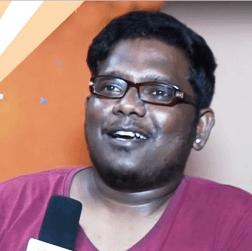 Ganesh Kumar Krish Tamil Actor