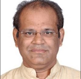 Gangadhar Panday Telugu Actor