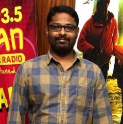 Gaugin Tamil Actor