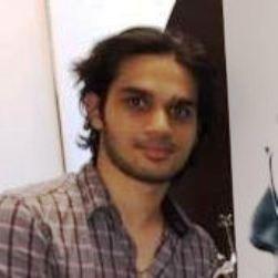 Gaurav Choraria Hindi Actor