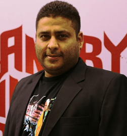 Gaurav Dhingra Hindi Actor
