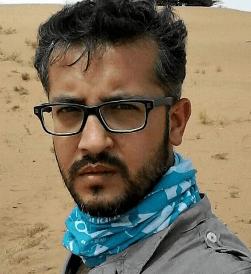 Gaurav Gupte Hindi Actor