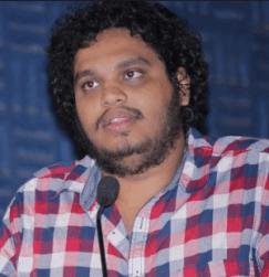 Gautham Vimal Tamil Actor