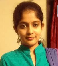 Gayathri Jujare Telugu Actress