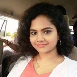Geetha Anjali Tamil Actress
