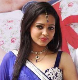 Geetha Shah Tamil Actress