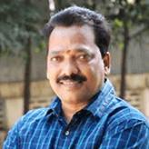 Ghantadi Krishna Telugu Actor