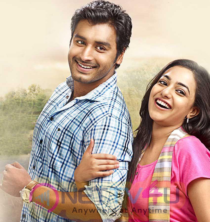 Ghatana Telugu Movie Attractive Stills