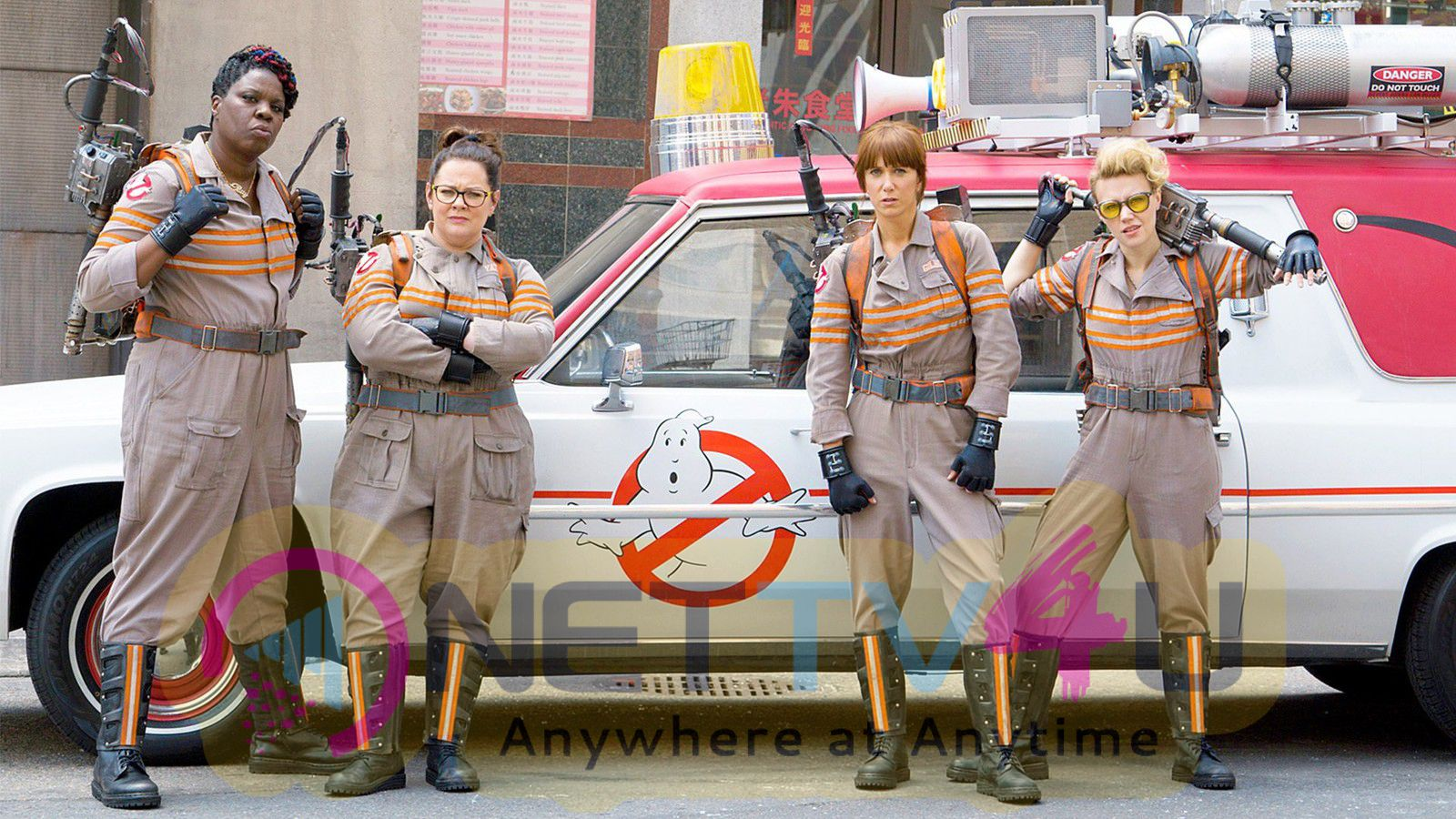 Ghostbusters English Movie High Quality Stills