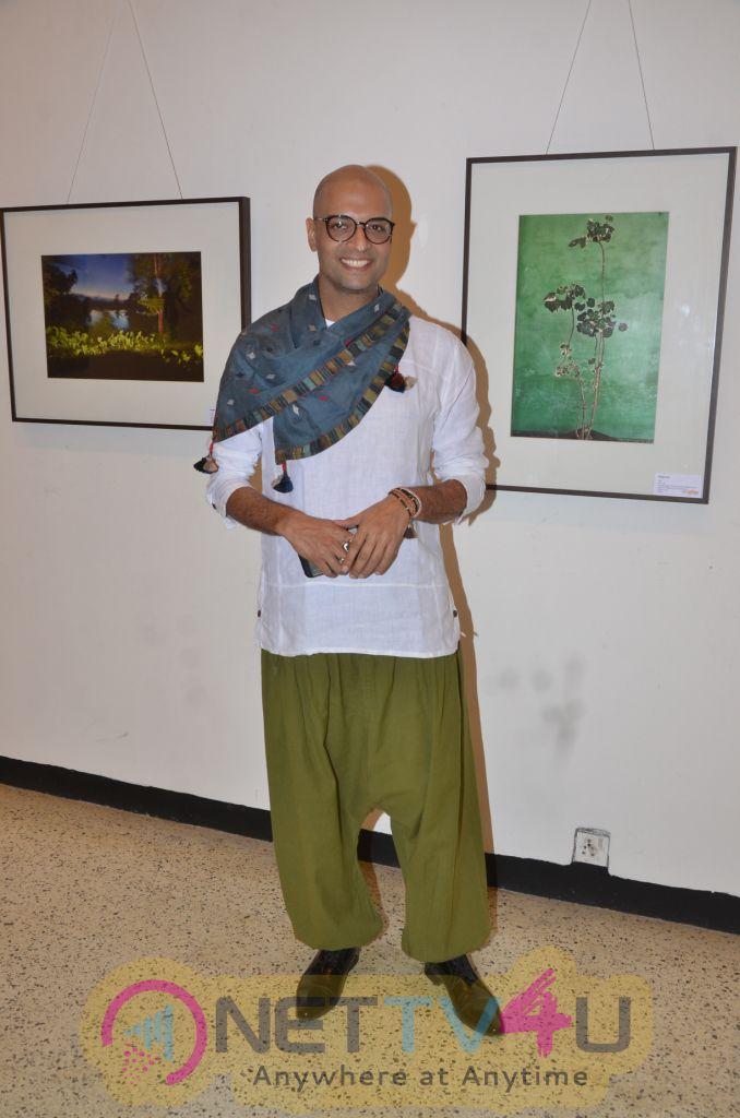 Gitika Taraporewala And Sunaina Anand Present Art Exhibition Photos