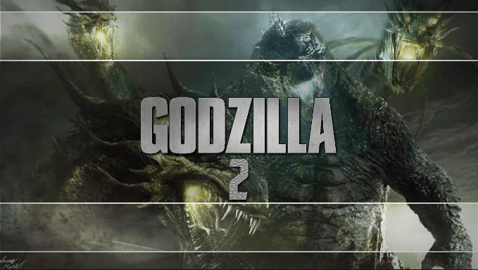 Godzilla 2 Movie Review English Movie Review