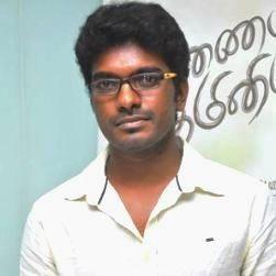 Gokul Pinoy Tamil Actor