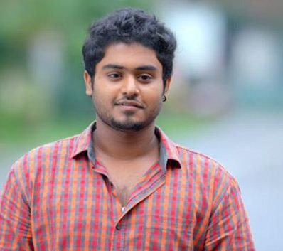 Gokul Suresh Plays An Unemployed!