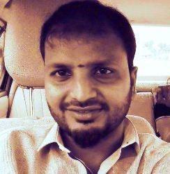 Gopi Krishna Editor Tamil Actor