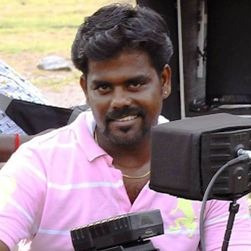 Gopi Sabapathy Tamil Actor