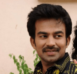 Gopinadh Telugu Actor
