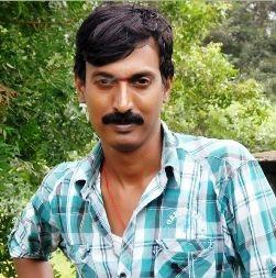 Gopu Balaji Tamil Actor