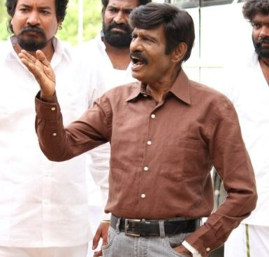 Goundamani React To Death Rumours!