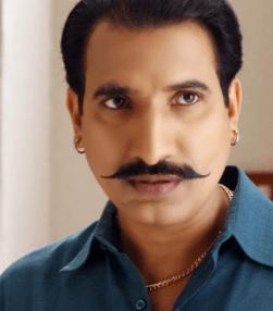 Govind Pandey Hindi Actor