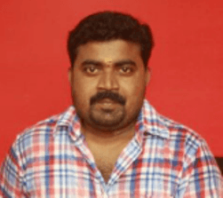 Gr Aathityaa Tamil Actor