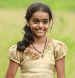 Grace Mary Malayalam Actress