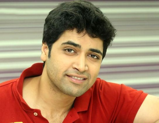 Gudachari Reunites Kshanam Team With Adivi Sesh!
