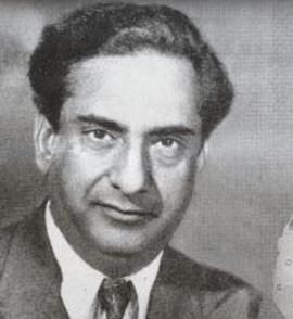 Gulam Haider Hindi Actor