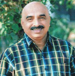 Gundu Sudarshan