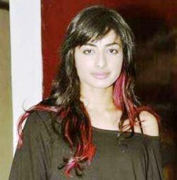 Gurbani Judge Hindi Actress