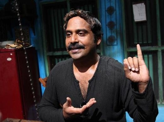 Guru Somasundaram Turns Villain!