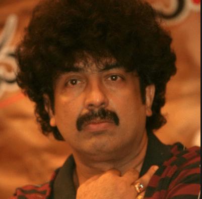 Gurukiran Kannada Actor