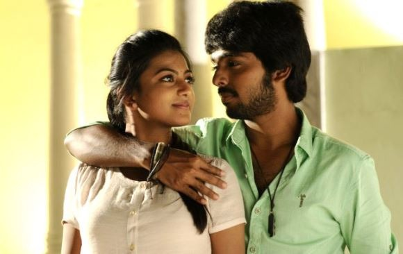 GV Prakash Stuck In A Controversy!