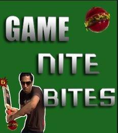 Game Nite Bites