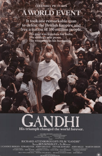 Gandhi Movie Review Hindi Movie Review