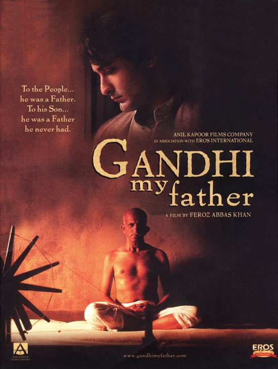 Gandhi, My Father Movie Review Hindi