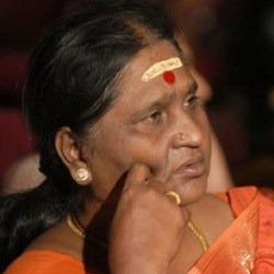 Ganthimathi Tamil Actress