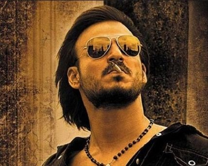 Gangster Role Excites Vivek Oberoi!