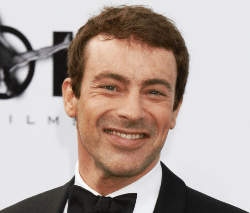 Gedeon Burkhard English Actor
