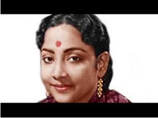 Geeta Khanna