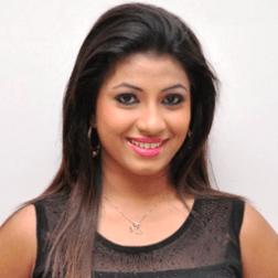 Geethanjali Thasya Telugu Actress