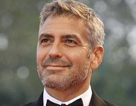 George Clooney Comments About The Oscar Racism Matter!