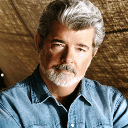 George Lucas English Actor