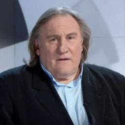 Gerard Depardieu English Actor