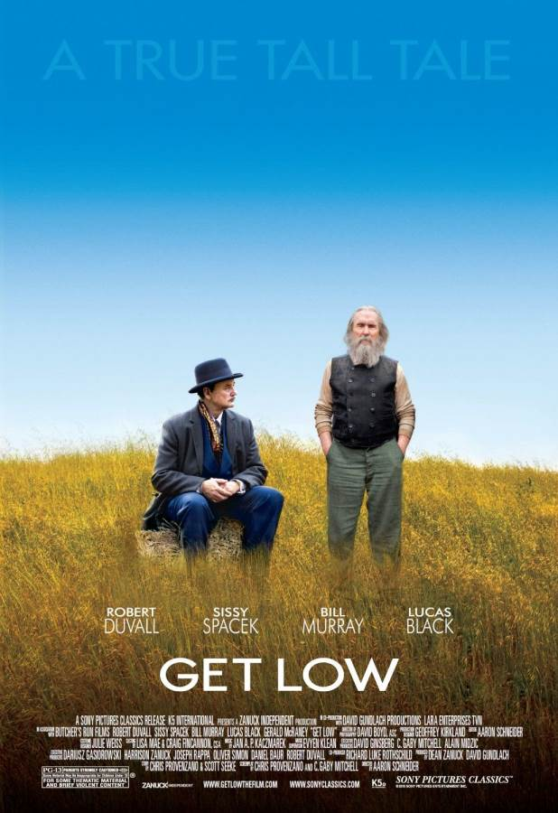 Get Low Movie Review English