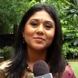 Gheetha Tamil Actress