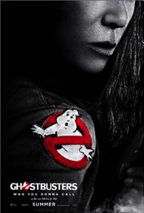 Ghostbusters Reboot Trailer Becomes Mot Dislike..