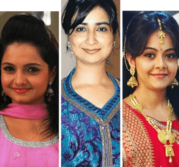 Giaa To Return To Saath Nibhana Saathiya